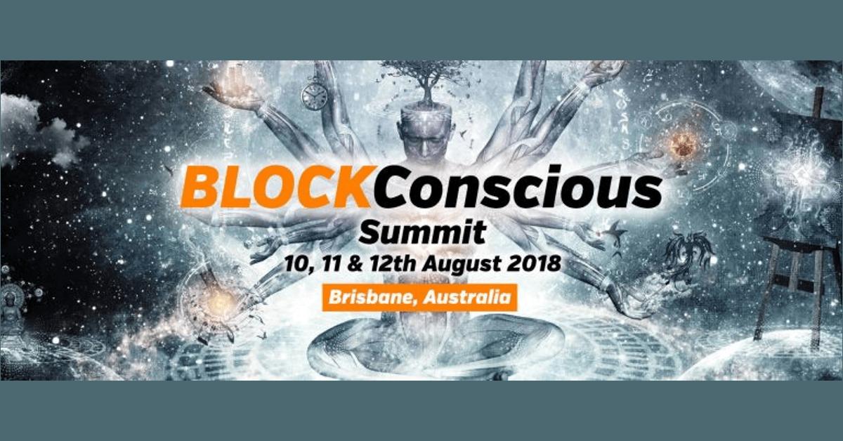 Blockconscious Summit