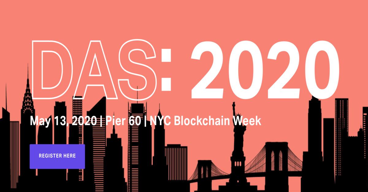 Digital Asset Summit 2020 (Postponed)