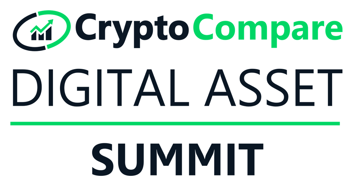Crypto Compare Digital Asset Summit