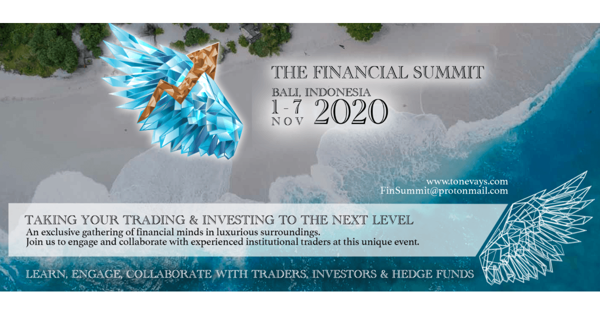 The Financial Summit 2020