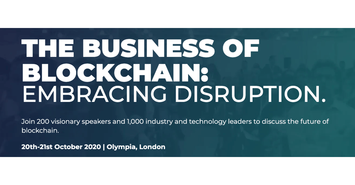 Blockchain Summit 2020