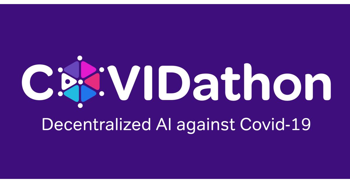 COVIDathon: Decentralized AI against Covid-19