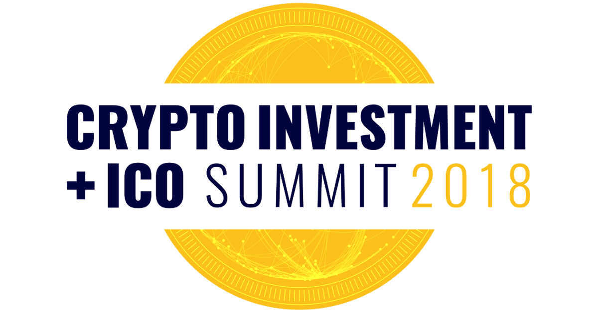 Crypto Investment and ICO Summit