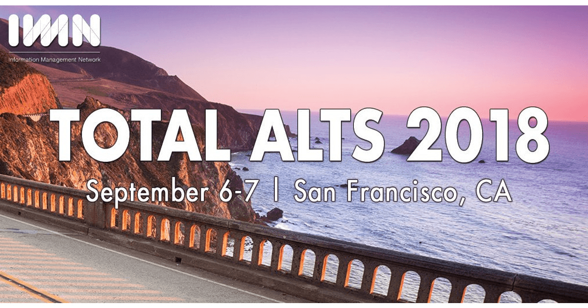 Total Alts 2018