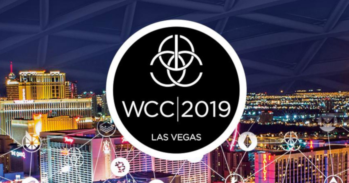 World Crypto Conference