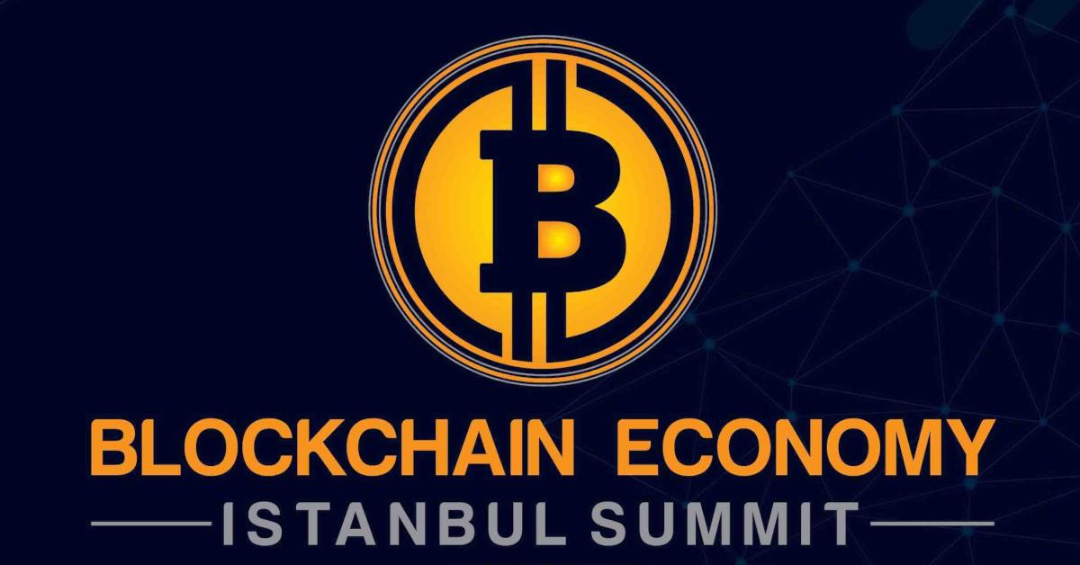 Blockchain Economy Instanbul Summit