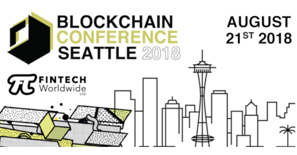 Blockchain Conference Seattle
