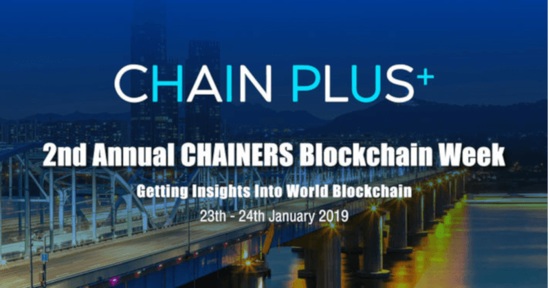 Chain Plus+