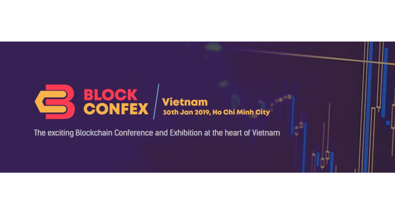 Vietnam Blockchain Confex 2019
