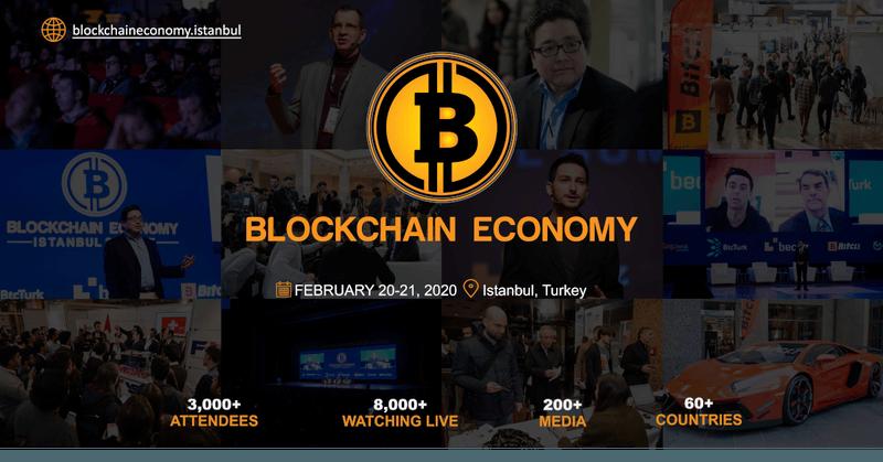 Blockchain Economy Summit 2020