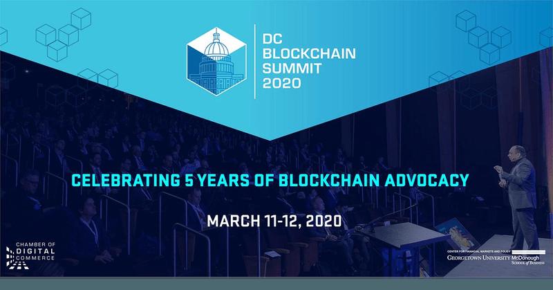 DC Blockchain Summit 2020