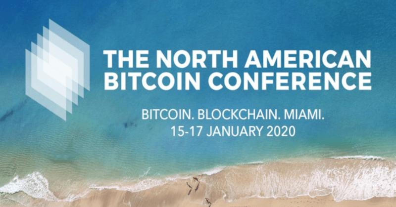 The North American Bitcoin Conference 2020