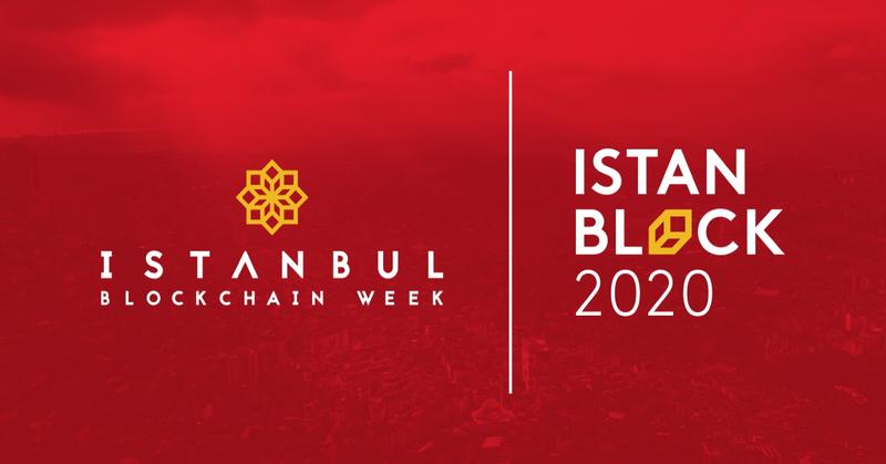 Istanbul Blockchain Week 2020