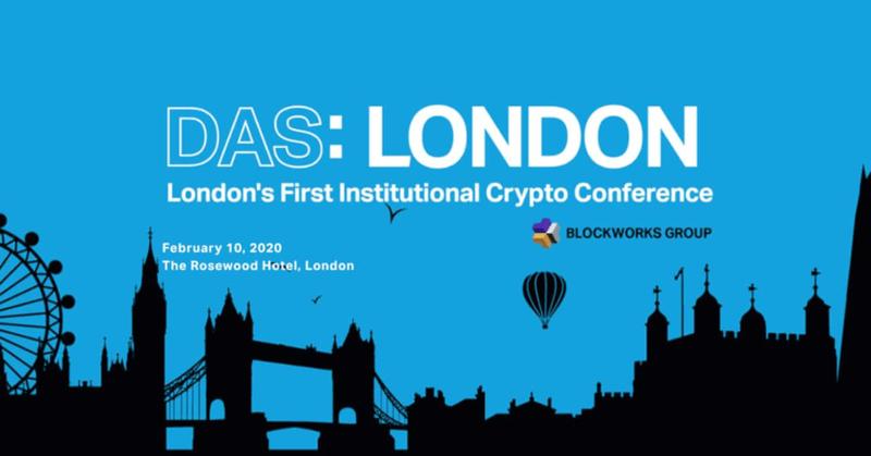 DAS: London 2020