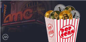 Movie Theaters to Accept Crypto?