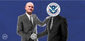 Coinbase $1.36M Deal With USA Govt.