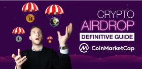 Free Airdrops The Definitive Guide